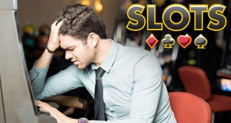 Alasan Mengapa Anda Kalah Bermain Casino Slot Online